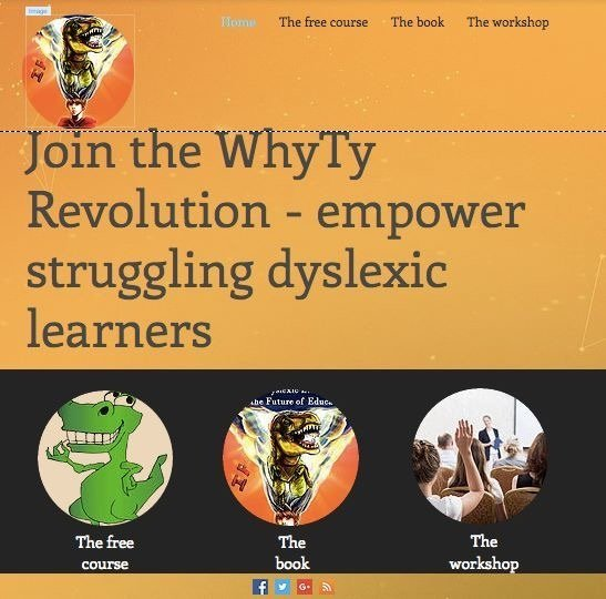 Join the Why Ty Revolution
