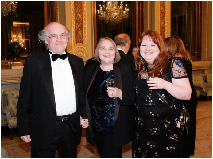 Davis Methods recognised with BDA Awards